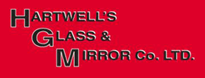 Hartwell's Glass and Mirror Co. Ltd.
